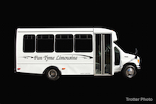 FTL18 Luxury Mini Coach