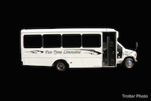 FTL22 Luxury Mini Coach