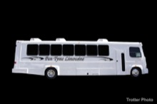 FTL29 Luxury Coach