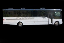 FTL34 Luxury Coach