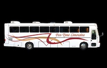 FTL40 Luxury Coach